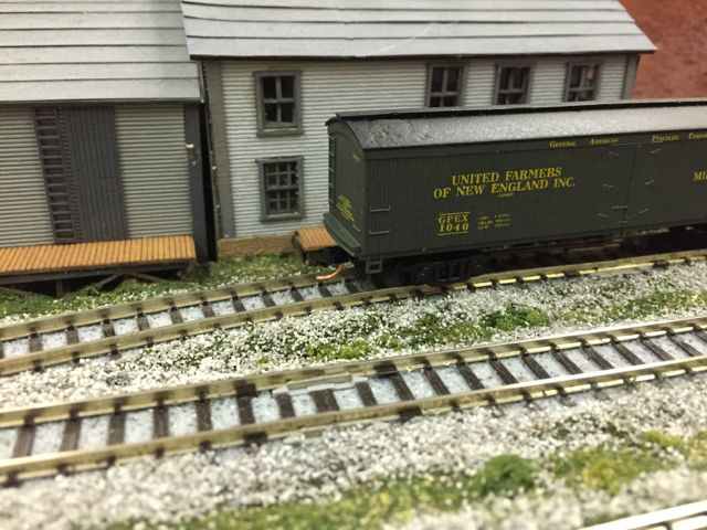 20170305 Herndon Depot Museum T Trak Wiki