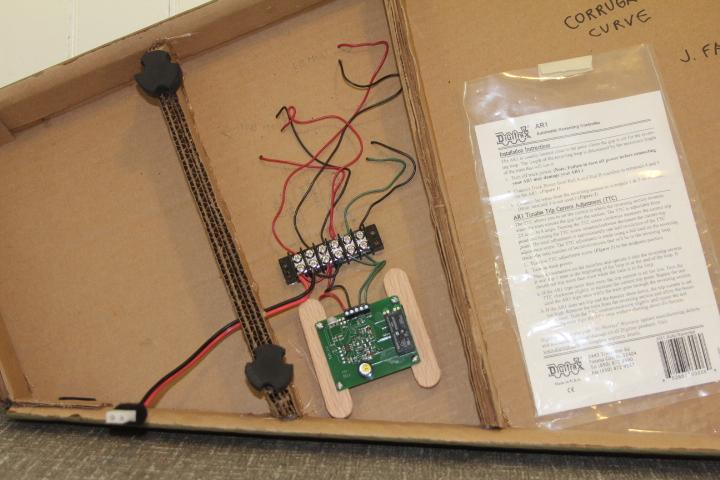 Awesome Corrugated Cardboard T Trak Wiki Wiring Cloud Hisonuggs Outletorg