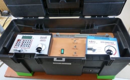 T-TRAK Control Unit - T-TRAK Wiki