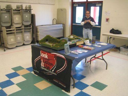 20121201 Lorton Station Elementary School Pta Health And